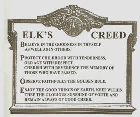 Union Elks Club