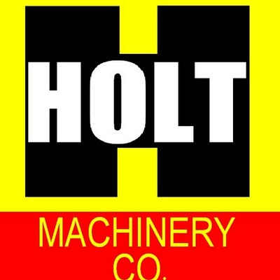 Holt Machinery